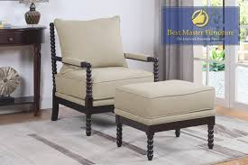 hl30 fabric accent chair best master furniture