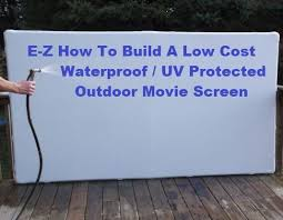 free projection screen frame instructions from www b adeals com