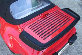 pink convertible porsche sold porsche 911 carrera 3 2 convertible auctions lot 18 shannons