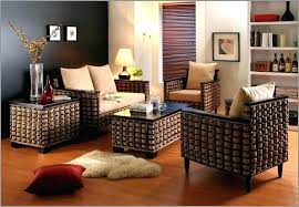 Rattan Living Room Furniture Wicker Rattan Living Room Furniture Entspannung Me