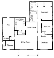 3 bed 2 bath house plans 3 bedroom and 2 bathroom house cumberlanddems us