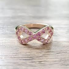 pink gemstones rings images Pink sapphire ring elite luck luxury gemstone sterling jpg