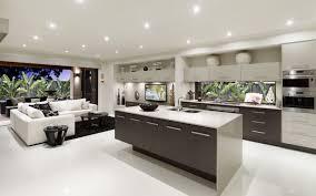 am agement cuisine en longueur 1001 idées pour aménager une cuisine ouverte dans l air du temps
