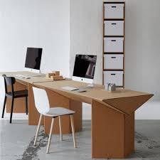 Platzsparender Schreibtisch Tisch Tabula Rasa Onlineshop Von Stange Design