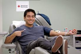 give blood in september u0026 get a free haircut from sport clips