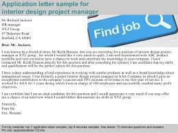 Resume Samples For Interior Designers by Interior Designer Cover Letter Sample Interior Design Cover Letter