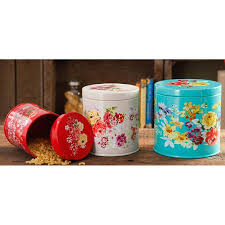 walmart kitchen canisters do not publish the pioneer garden meadow 3 tin