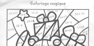 coloriages noel en ligne part 5