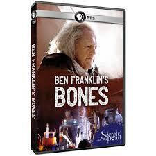 secrets of the dead ben franklin u0027s bones dvd shop pbs org