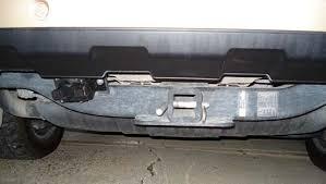 trailer wiring harness installation range rover iii l322 lm