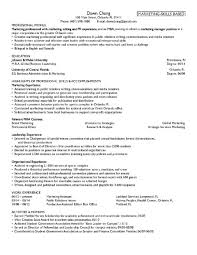 Student Resume Format Doc 100 Mba Resume Sample Doc Ideas Of Examples Of Resumes B