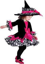 Halloween Witch Costumes Toddlers Halloween Witch Toddler Costume Sears