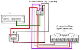 toyota yaris wiring diagram radio wikishare