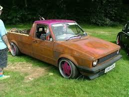 volkswagen rabbit truck vw caddy pickup mk1 rabbit in maryhill glasgow gumtree