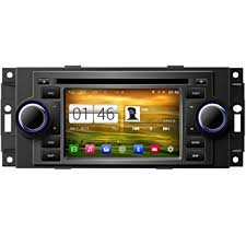 dodge durango stereo amazon com witson 16gb android 4 4 4 in dash dvd for