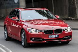 2014 15 bmw 3 series review