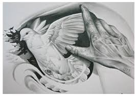 tattoos expert dove designs and meaning the dove in this