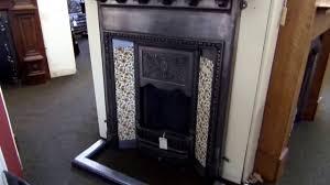 britain s heritage ai 755 antique edwardian burnished cast iron