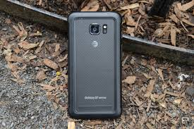 T Mobile Rugged Phone The Galaxy S7 Active Is A Rugged Flagship With A Steep Price