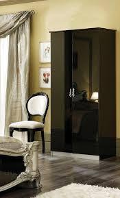 barocco bedroom set barocco black w gold camelgroup italy classic bedrooms bedroom