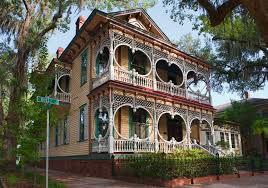 Home Decor Savannah Ga Laurel Loves 7 Real Life Gingerbread Houses