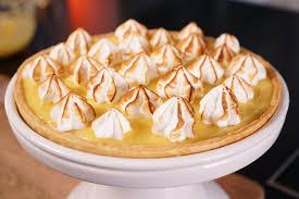 hervé cuisine tarte au citron recette facile de la tarte au citron meringuée hervecuisine com
