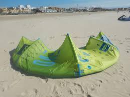 evo 2016 north evo 2016 9m we test kites