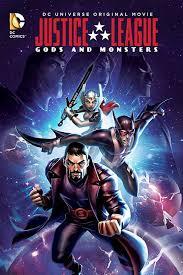 download movie justice league sub indo justice league gods and monsters subtitle indonesia kurocinema