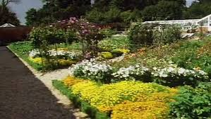 Victory Garden Layout Small Garden The Victory Garden Cookbook