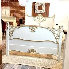 Rose Gold Bed Frame Gold Bed Frame Susan Decoration