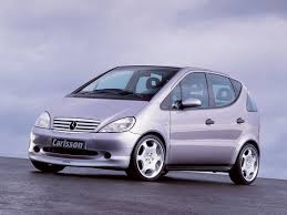 images of mercedes a class carlsson mercedes a class 2001 picture 1 of 4
