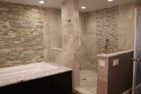 tile ideas for downstairs shower stall for the home open shower stall bathroom remodel pinterest open showers