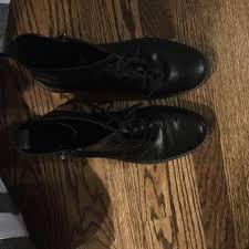 womens black combat boots size 9 gap s black lace up combat boots size 9 ebay