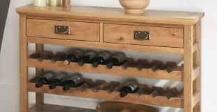 Oak Wine Cabinet Sale Wine Racks On Sale Pine Walnut U0026 Oak Available To Buy Online