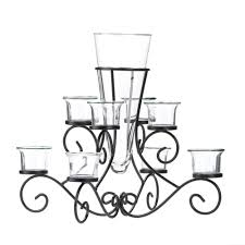 amazon com koehler holiday season home decor scrollwork candle