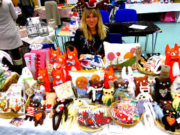 crafts to make for christmas fairs images