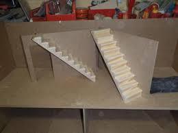 treppe bauanleitung ein puppenhaus für meine maus bauanleitung zum selber bauen