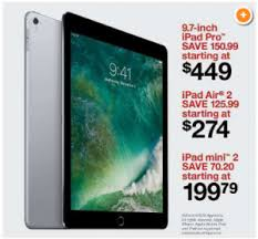 ipad black friday 2017 target black friday 2017 ipad deals and sales black friday 2017