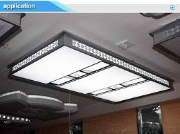 Diy Ceiling Lamps Led Ceiling Lights Diy Strip Light Bar 5730 32w Replacement Kit