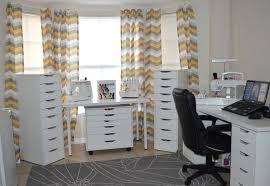 Craft Room Makeovers - ikea craft desk ideas best home furniture decoration