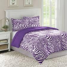 bedroom design unique purple zebra print bed comforter and unique purple zebra print bed comforter and cushion cover