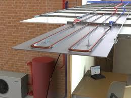 riscaldamento a soffitto costo pannelli radianti a soffitto prezzi avec riscaldamento vantaggi e