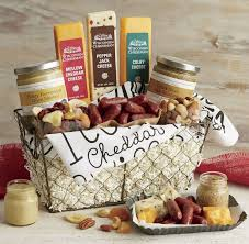 wisconsin gift baskets diy christmas gift ideas from wisconsin