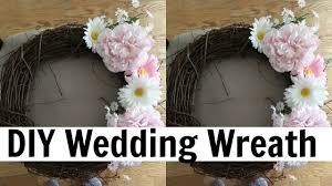 wedding wreaths diy wedding wreaths