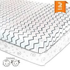 Sheets For Mini Crib Pack N Play Playard Portable Mini Crib Sheet Set 2