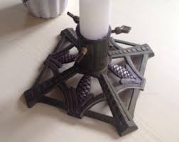 wine bottle christmas tree stand