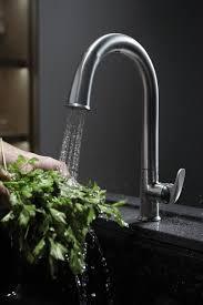 kohler sensate kitchen faucet smart glass kitchen kohler ideas