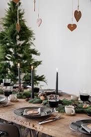 Christmas Table Settings Ideas 20 Beautiful Christmas Table Setting Ideas