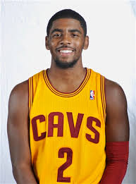 biography about kyrie irving irving