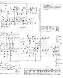 wades audio and tube page schematic 113k ma2250 volt power
